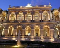 Trusty Immobilier - Toulon - MUSEE D'ART DE TOULON