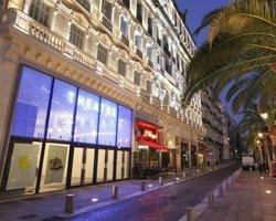 Trusty Immobilier - Toulon - THEATRE LIBERTE TOULON